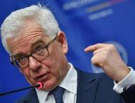 Russia Refuses to Participate in Warsaw Conference on Middle East ..