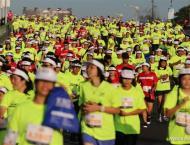Kenya wins almost all places in Myanmar's Yangon Int'l Marathon 2 ..