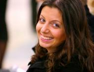 Simonyan on Ruptly Stringer's Killing: 'Democratization' Brought  ..