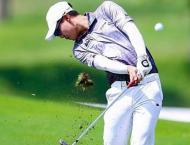 Jazz fires sparkling final round to win Singapore Open