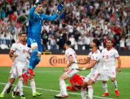 From Russia with love: Ronaldo penalty fear keeps Iran alive