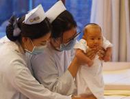 China's population growth slows despite two-child policy