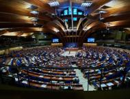 PACE Approved Discussion of Kerch Strait Situation During Winter  ..
