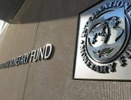 IMF Downgrades Russia's 2019-2020 GDP Projections to 1.6, 1.7%