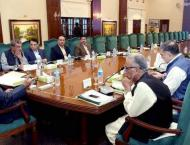 Sindh Cabinet approves to set up Sindh Evacuee Trust Property Boa ..