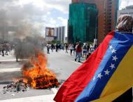 Peace Returns to Venezuelan Capital After Brief Revolt - Russian  ..