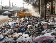 Uncovered dumpsters posing environmental hazards in Islamabad