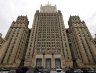 Russia Reserves Right to Respond to New EU Sanctions Over Salisbu ..