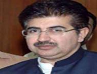 Chairman Senate for extending specialized management courses on P ..
