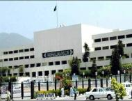 12 reports of different bodies presented in the Senate