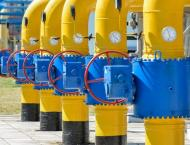 Naftogaz CEO Calls Discussion of Gas Transit With Russia, EC in B ..