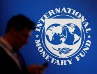 IMF cuts global growth forecasts amid rising risks