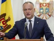 Moldova President Says Hopes to Meet With Putin Next Week to Disc ..
