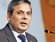 Nafees Zakaria assumes responsibilities as Pak High Commissioner  ..