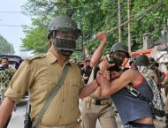 Renewed conflict in IOK killing, blinding young Kashmiris: NYT ar ..