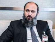 Balochistan Chief Minister Jam Kamal Khan expressed grief over gr ..