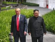 US, North Korean Intelligence Services Maintained Secret Talks Si ..