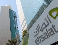 Etisalat sets new record as first Middle East brand portfolio to  ..