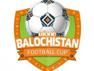 Third edition of Ufone Balochistan Football Cup to kick off from  ..