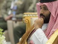 Saudi Crown Prince, Singapore's Deputy Prime Minister discus ..