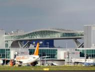 UK EasyJet Airline Lost Almost $20Mln Due to December's Gatwick A ..