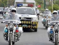 City Traffic Police (CTP) issue 3,000 learner permits in two week ..