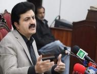 The Governor Khyber Pakhtunkhwar Tuesday appointed Ajmal Wazir ap ..