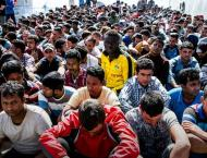 UN Refugee Agency Slams States for Politicizing Migrant Sea Rescu ..
