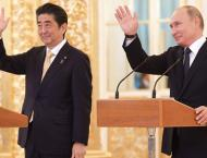 Russia, Japan Discuss Writing Down Mutual Security Guarantees in  ..