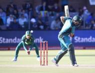 South Africa bowl in second one-day international