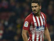 Koke derby hopes boosted after Atletico confirm minor thigh injur ..