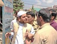 Concern raised over continued detention of Peer Saifullah
