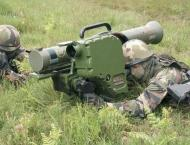 Indian Army to get 3,000 anti-tank missiles from France
