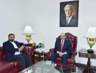 AJK lauds efforts of Pak-Kashmir Diaspora community for raising K ..
