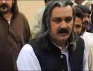 Ali Amin Khan Gandapur reviews arrangements to observe Kashmir so ..