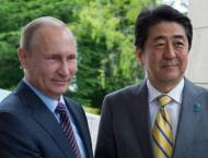 Russia, Japan Confirmed Interest in Signing Peace Treaty - Putin