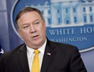 Pompeo Says Hopeful That US Government Shutdown to be Resolved Qu ..