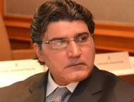 Raja Ali Ejaz assumes charge as Pakistan's ambassador to Saudi Ar ..