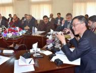 Western parts of Pakistan to be included in 2nd phase of CPEC: Ch ..