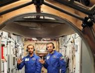 UAE Astronaut Candidates to Train 'Winter Survival' in Moscow Reg ..