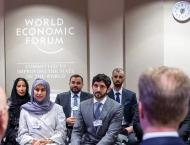 Emirates Centre for Fourth Industrial Revolution launched in Davo ..