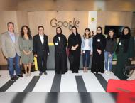 Culture Minister visits Google to discuss plans on digitising cul ..