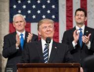 Republican Senators Urge Trump to Reopen Guantanamo Prison to IS  ..