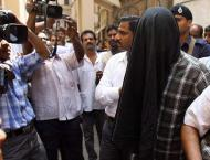 Police Arrest 9 People in Western India on Suspicion of Being Lin ..