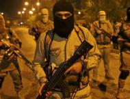 About 200 Jihadists Might Return to UK From Syria - Scotland Yard