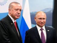 Russian President Vladimir Putin will hold talks with his Turkish ..