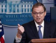 US Economic Growth May Hit Zero if Shutdown Continues Through Fir ..