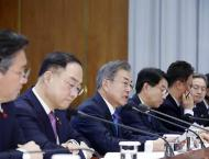 Moon calls for increased benefits of fair trade for consumers
