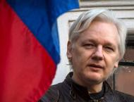 Assange's Defense Team Legally Challenges Trump Administration to ..