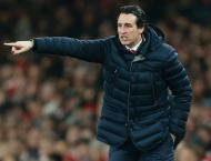 Solskjaer has made Man Utd 'very dangerous': Arsenal's Emery